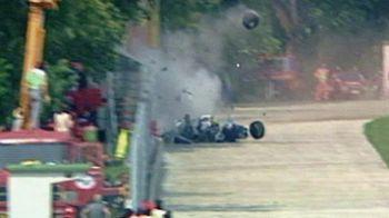 Remember Senna: 15 ani de la disparitia legendarului pilot
