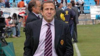 Paraschiv si Contra au ramas fara antrenori: Victor Munoz, demis de la Getafe, Selighini dat afara de la Rimini!
