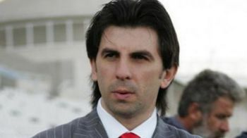 "Lupescu: ""Nu sunt tentat sa demisionez. Nu am motive sa ma gandesc la acest demers!"""
