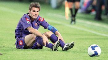 """Atac la Fiorentina! """"Italienii vor sa-l NENOROCEASCA de tot pe Mutu!"""""""