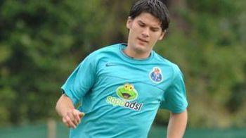 """Antrenorul lui Porto il lauda pe Sapunaru:""""Are acum mai multa incredere de sine si face fata mai bine problemelor!"""""""