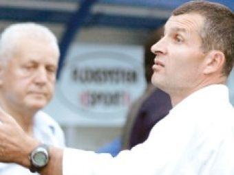 """Padureanu: """"Dupa arestarea lui Becali, Steaua se va mobiliza si mai mult!"""""""