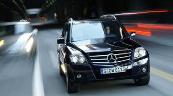 VIDEO: Testdrive Volvo XC60 vs. Mercedes GLK 350!