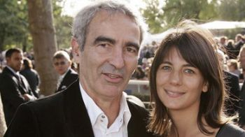 E oficial: Estelle Denis a acceptat cererea in casatorie a lui Domenech!