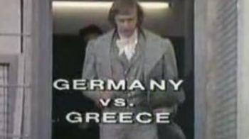 VIDEO: Cel mai TARE meci din istorie! Cum a reinventat Beckenbauer FILOSOFIA fotbalului!