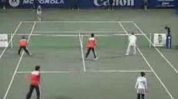 SUPERTARE: Sharapova poate cu cinci o data! VIDEO: