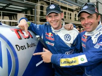 VIDEO: Intra in culisele Dakar 2009 - Salzburg!