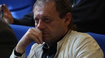 "Balaci: ""Trica sa fie bucuros - Craiova a castigat, CFR nu merge fara el"""