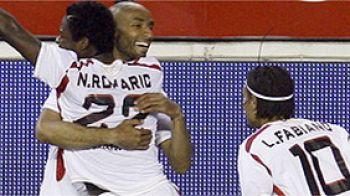 VIDEO Kanoute LETAL: a marcat un super hat-trick: Sevilla 4-1 Valladolid!