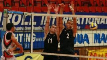 Tomis Constanta in finala mica din Challenge Cup: Tomis 1-3 Jastrzebski Wegiel SA!