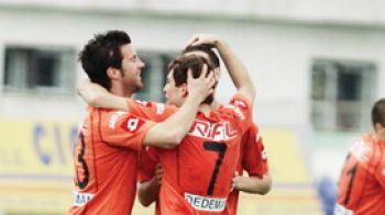 Cu un pas mai aproape de Liga I: Ceahlaul 2-0 Delta Tulcea! VEZI toate rezultatele din Liga II