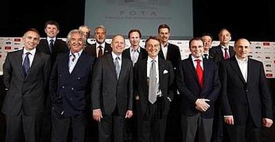 FIA da inapoi! Noile reguli in F1 se schimba din 2010!