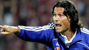 "Napoli: ""E un rezultat CORECT"" / Ion Marin: ""Dupa 3 ani, Craiova are echipa frumoasa"""