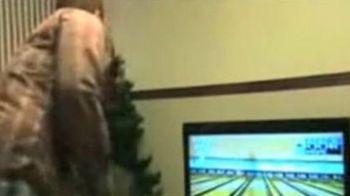 VIDEO / Ce se intampla cand te pierzi cu firea in fata unui joc video!