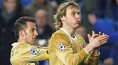 Balon de aur in 2003, Nedved se retrage din fotbal la finalul sezonului!