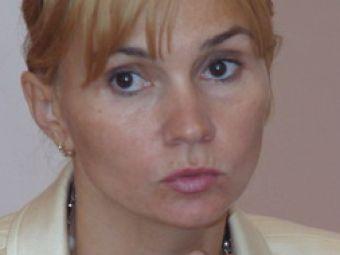 "Ruxandra Dragomir:""Domnul Muntean nu mai sustine financiar echipa de Cupa Davis!"""