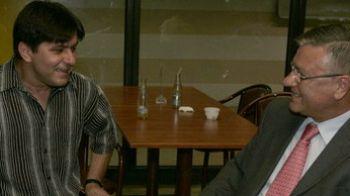 """Sandu: """"Cazul Valiza se intoarce la Comisia de Disciplina!"""""""