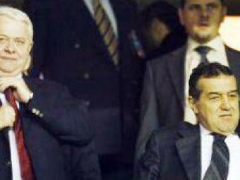 """Nicolae Badea: """"Hrebenciuc, noul sef la Rapid"""""""