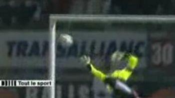 VIDEO: Golul serii in Franta: vezi reusita lui  Traore in Nancy 1-2 OGC Nice!