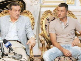 """ProSport / Becali nu mai vrea sa auda de Ilie: """"Jucatorii romani tot eu i-am adus!"""""""