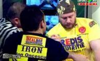 VIDEO: Valahu pierde prin decizie tehnica! Oncescu 2-1 Valahu!