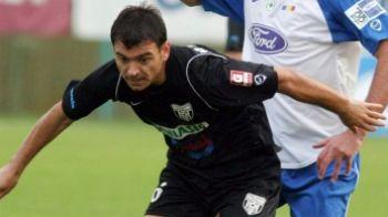 UTA, aproape de faliment: 4 jucatori au semnat cu Jiul Petrosani!