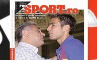 Mutu vs Giovani Becali: Vezi care e pretul celei mai mari rupturi din fotbalul romanesc