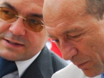 """Becali: """"Base e cu Steaua"""" Mititelu: """"Sa nu se bage Boc, ataca-l! Basescu nu se baga"""""""