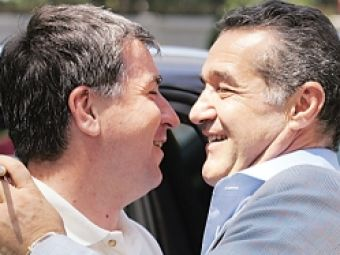 """Fara Argaseala as fi MORT! El face totul! Adi Ilie si MM ce au facut la Steaua?!"""