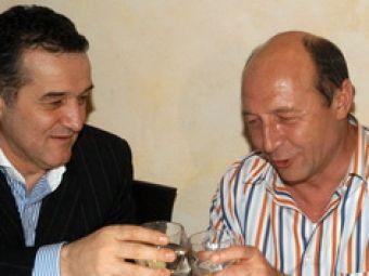 """DNA, arma presedintelui? """"Cazul Valiza e meritul lui Basescu!"""""""