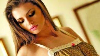 "Monica Columbeanu a pus ochii pe Dayro Moreno: E ""latin loverul"" preferat :))"