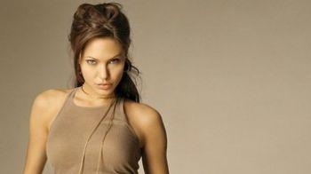 """Becali: """"Singura actrita care imi place: Angelina Jolie, as fi putut sa fiu Brad Pitt!"""""""