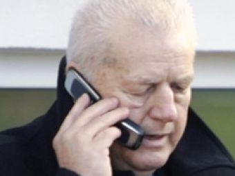 """Padureanu: """"Gloria Bistrita e in 'Criza' de 45 de ani, dar am rezistat"""""""