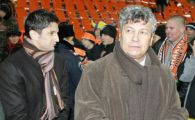 """Lucescu: """"Becali va vinde o parte din actiunile Stelei!"""""""