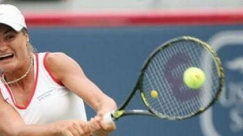 Monica Niculescu/Sorana Carstea si Edina Gallovits/Santoroja, in turul doi la Australian Open!