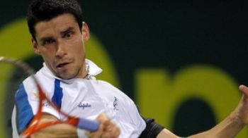 Out de la Australian Open: Hanescu a pierdut si la simplu si la dublu!