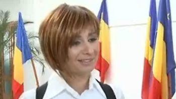"""Cel mai sexy presedinte de club din Romania, Ana-Maria Prodan este """"Sefa"""" din Serie B!"""