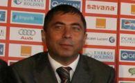 "Turcu: ""Rednic m-a bagat in ceata! Cum sa plece de la Dinamo?!"""