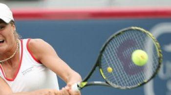 Monica Niculescu si Edina Gallovits s-au calificat in turul 2 la Australian Open!