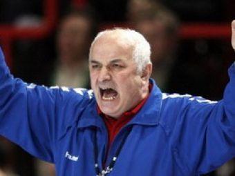 ACUM la Sport.ro: Tomis Constanta - HC Zalau