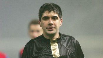 Alexandru Deaconu va arbitra Malta - Albania din preliminariile CM din 2010!