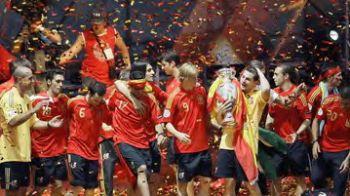 Bijuteria lui Ibrahimovic si torpila lui Ballack! Vezi cele mai tari goluri de la Euro 2008!