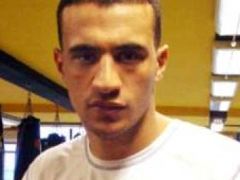 Finalistul K1, Badr Hari, pregatit sa vina in Romania: cu cine vrei sa se bata?