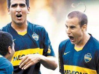 Boca, 99% campioana in Argentina! Boca Juniors 3-1 San Lorenzo