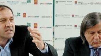 Circul de la FR Tenis se muta in justitie: Haradau il da in judecata pe Florin Segarceanu!