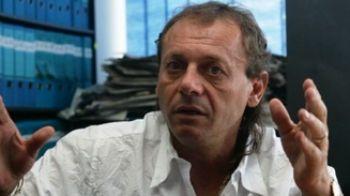 """Balaci: """"Nu ar fi corect ca Steaua sa fie retrogradata din cauza lui Gigi"""""""