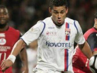 Fred, atacantul oferit Stelei pentru 5 milioane de euro, vrea sa-si rezilieze contractul!