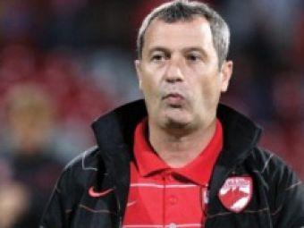 """ProSport/Mircea Rednic: """"Am oferte dar nu plec, sunt netransferabil!"""":)"""