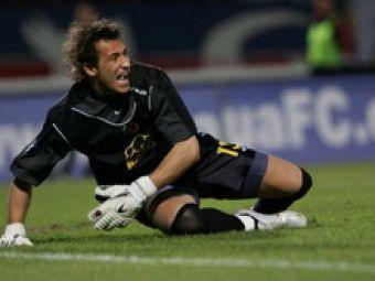 Gafeurul Carlos se intoarce in Romania!