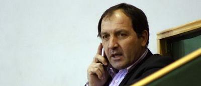 SHOW! Directorul Federatiei Romane de Tenis a refuzat discutia cu cei doi contracandidati!